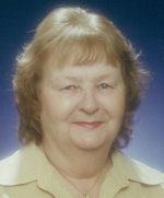 Patricia WilsonA